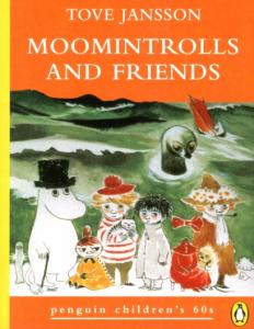 Moomintrolls and Friends