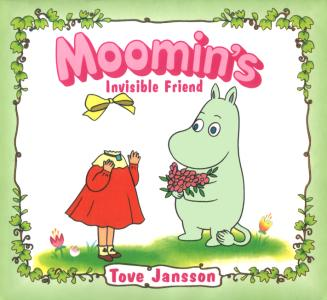 Moomin's Invisible Friend