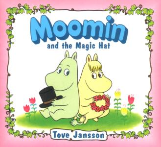Moomin and the Magic Hat